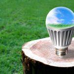 節電なら、手軽にできる照明のLED化からはじめませんか?